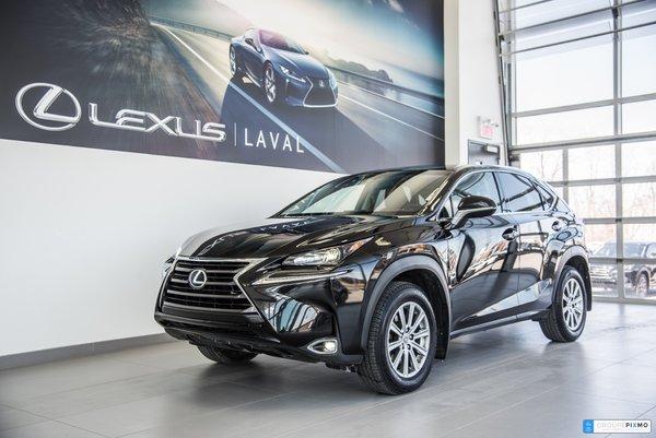 Lexus NX 200t AWD- Taux a compter de 1.9% 2015