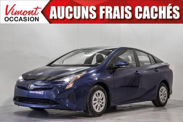 Toyota Prius 2017+HB+LIFTBACK+CAMERA RECUL+BLUETOOTH 2017