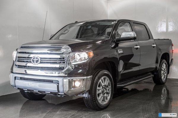Toyota Tundra 1794 - 3500$ D'AJOUTS!!!! 2017