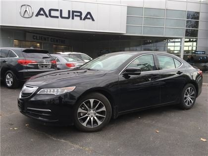 2017 Acura TLX TECH   ONLY13000KMS   OFFLEASE   NAVI   BOUGHTHERE