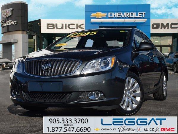 2015 Buick Verano CX/ CONVENIENCE PKG. 1