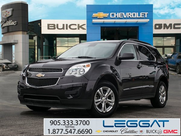 2014 Chevrolet Equinox 1LT/AWD/CONVENIENCE PACKAGE