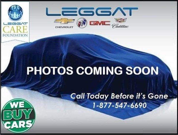 2017 Chevrolet Equinox LS/AWD