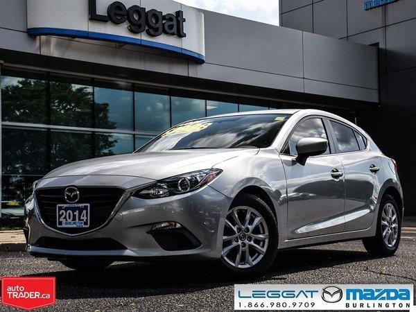 2014 Mazda Mazda3 GS SKY SPORT