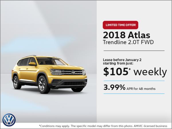 Get the 2018 Atlas!