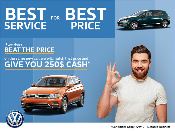 Best Service for Best Price
