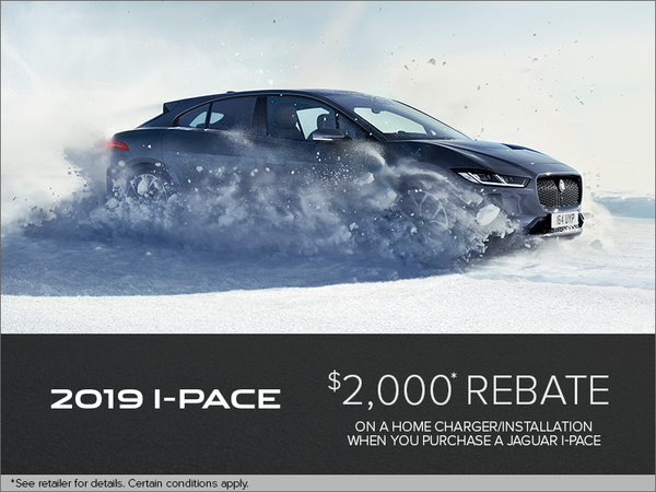 The 2019 I-PACE