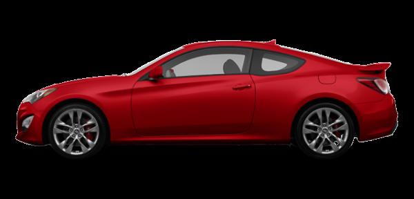 2015 Hyundai Genesis Coupe 3.8 R-Spec