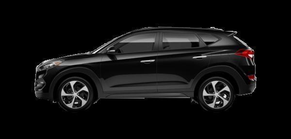 2016 Hyundai Tucson BASE