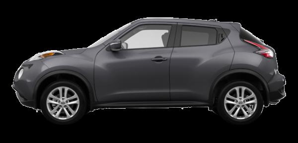Nissan Juke SV 2016