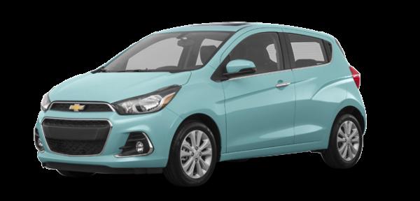 Chevrolet Spark 2LT 2018