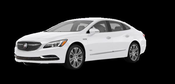 Buick LaCrosse AVENIR 2019