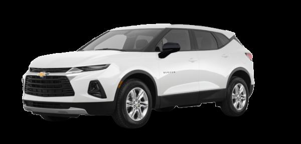 Chevrolet Blazer 2.5L 2019