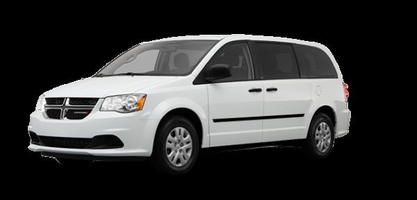 Dodge Grand Caravan ENSEMBLE VALEUR PLUS 2019