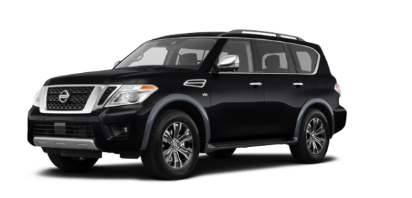 Nissan Armada SL 2019