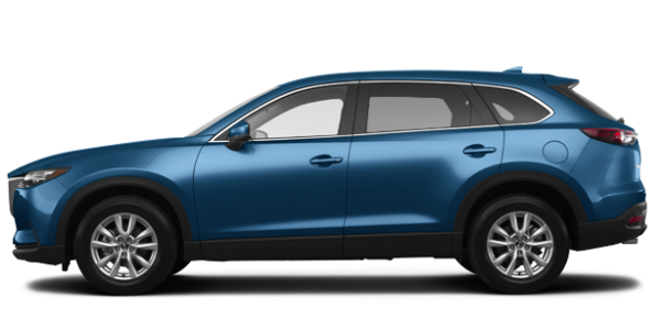 2018 Mazda CX-9