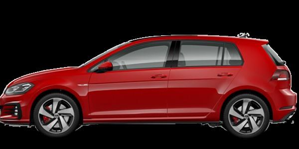 2019  Golf GTI 5-door