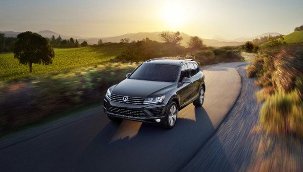 Volkswagen Lease Return Options