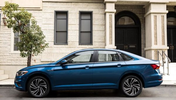 Here's what the media thinks of the brand new 2019 Volkswagen Jetta
