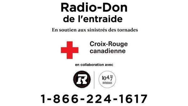 Radio-Don de l'entraide