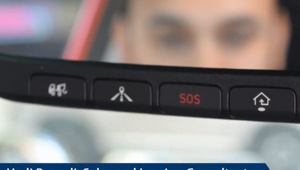 Hyundai BlueLink Technology