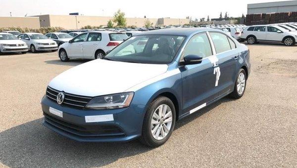 2017 Volkswagen Jetta Wolfsburg Edition  - Navigation - $170.71 B/W