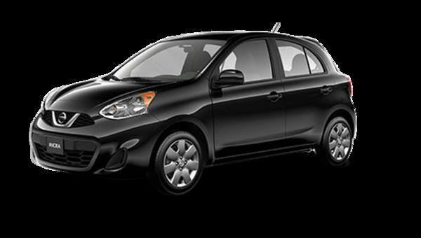 2017 Nissan MICRA 1.6 SV