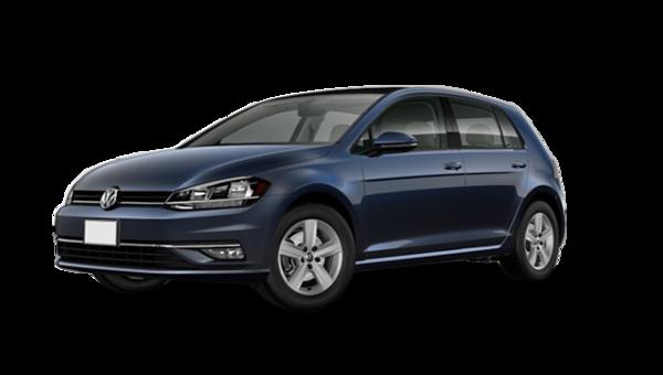 2018 Volkswagen Golf COMFORT 5DR 1.8L 170HP 6SP AUTO TIPTRONIC