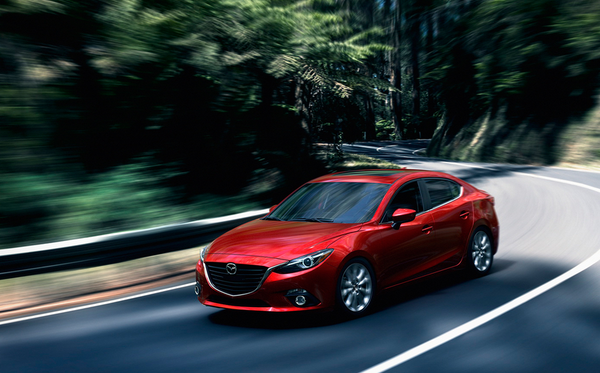 Mazda voit ses ventes augmenter encore une fois en avril
