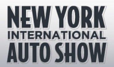 Nissan au Salon International de l'auto de New York