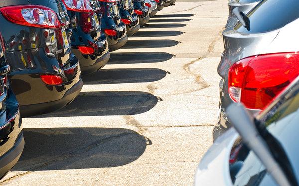 Trois avantages d'acheter un véhicule d'occasion
