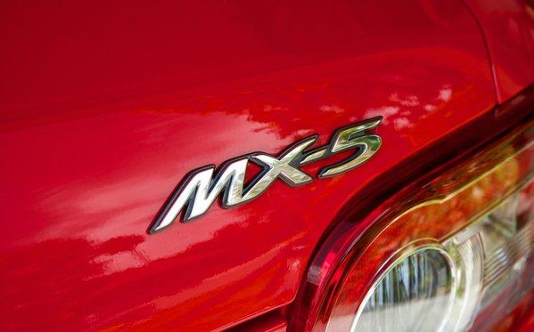 La Mazda MX-5 2016 sera dévoilée début septembre