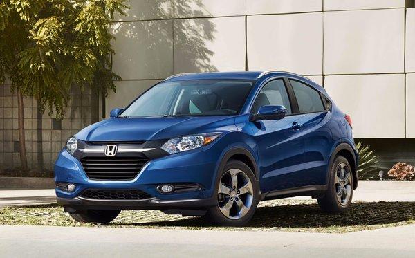 Honda In EГџen
