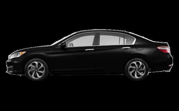 Honda Accord Berline EX-L V6 2016