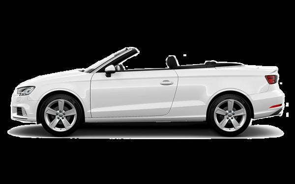 New 2017 Audi A3 Cabriolet Komfort Near Toronto 45 585