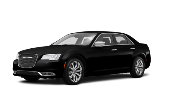 Chrysler 300 C 2017