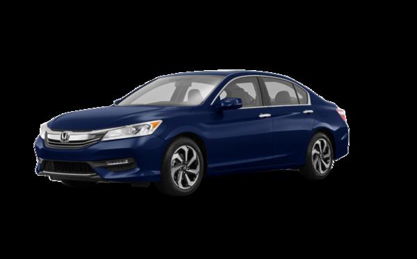 Honda Accord Berline EX-L 2017