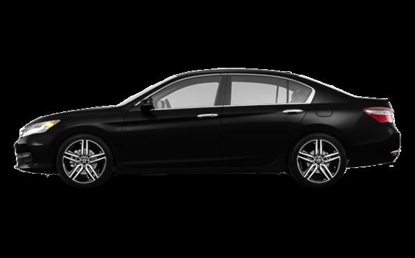Honda Accord Berline TOURING 2017