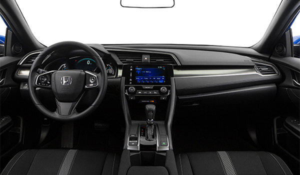 2017 honda civic hatchback lx lallier honda hull in gatineau. Black Bedroom Furniture Sets. Home Design Ideas