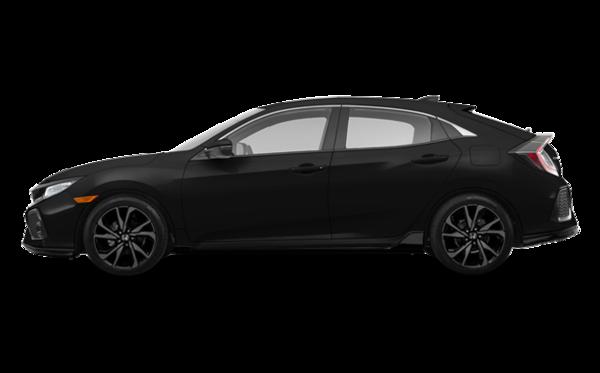 Honda Civic à hayon SPORT TOURING 2017