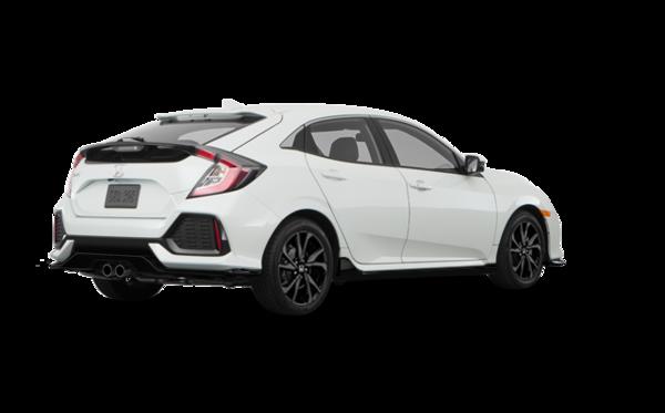 Honda Civic à hayon SPORT 2017