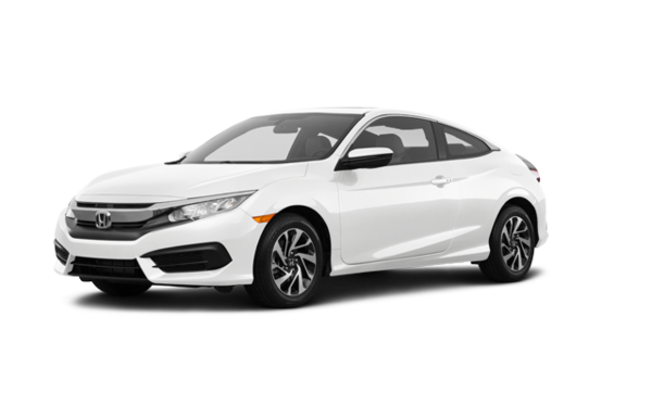 Honda Civic Si Lease