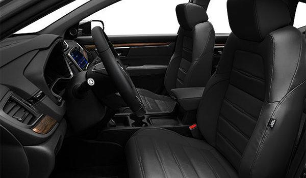 Honda CR V EX L 2017 Lallier Honda 40 640
