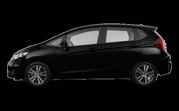 Honda Fit EX 2017