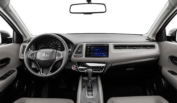 2017 Honda Hr V Ex L Navi Lallier Honda Hull In Gatineau