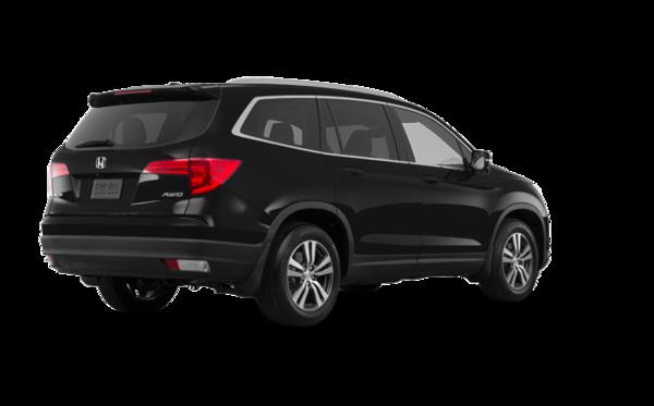 Honda Pilot EX-L RES 2017