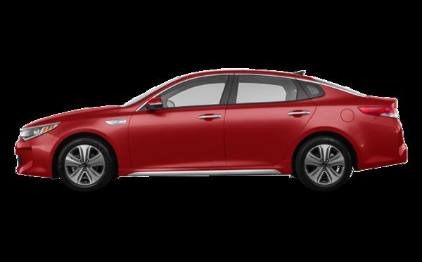 Kia Optima Hybride EX 2017