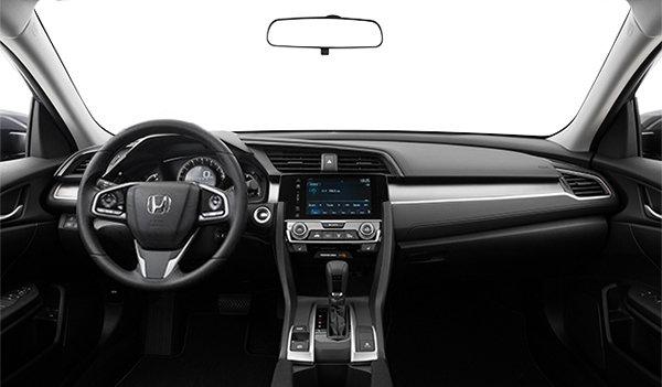 Honda Civic Berline SE 2018