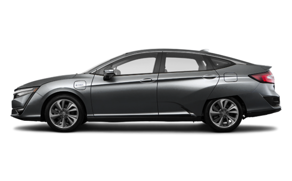 2018 Honda Clarity Hybrid BASE