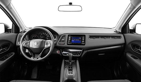 Honda HR-V EX 2018